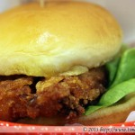Restaurants - Omakase Burger (Wisma Atria) (Wisma Atria)