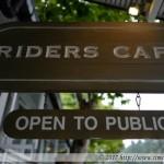 Restaurants - Riders Cafe