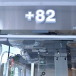 Restaurants - Plus Eight Two (Dhoby Ghaut (rendezvous Hotel))