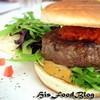 His Food Blog